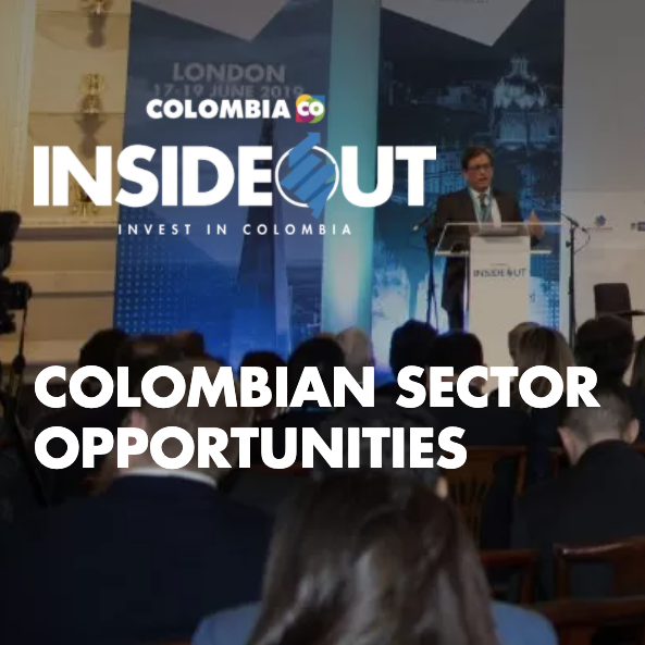 Colombia Inside Out 2021